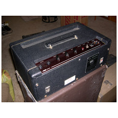 The box of Vox AC80/100 (AC100) serial number 177