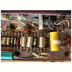 serial number 502, preamp right