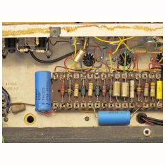 serial number in the 600s (03), preamp left
