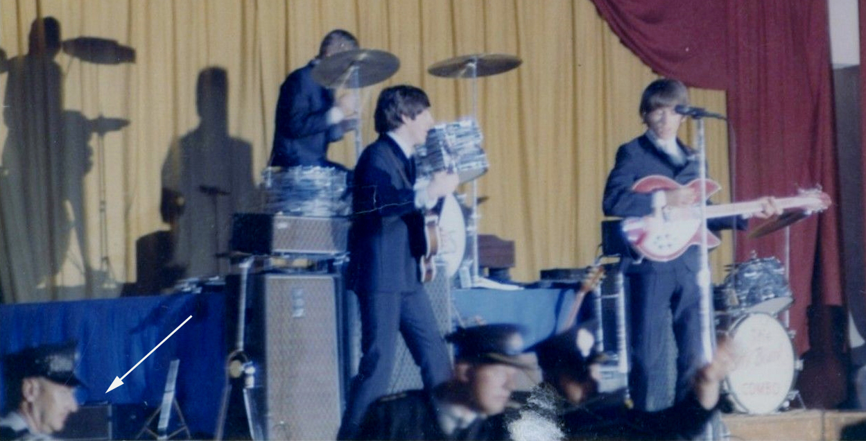 Beatles, Toronto, 7th September, 1964