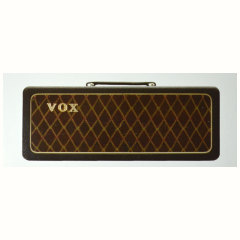 Vox AC100 serial number 225, late 1964