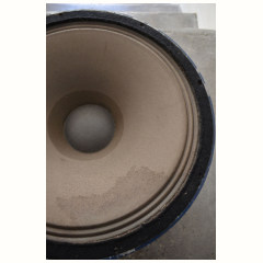 Early Celestion blue 18 inch speaker for Vox