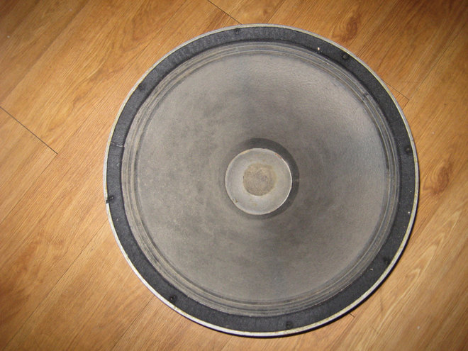 Celestion G18C speaker for Vox, T1108