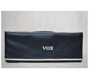 Vox AC80/100 serial number 392 in its cover