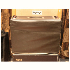 Vintage Vox AC30 with brown cover