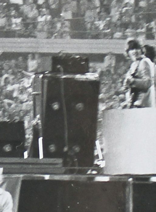 The Beatles, Shea Stadium