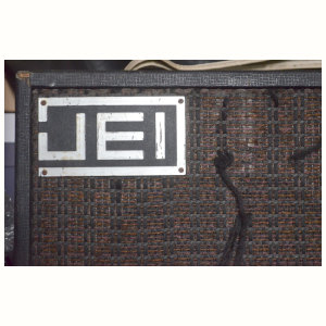 Jennings Electronic Industries B3 bass cabinet