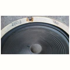 Celestion T530, the Vox alnico blue
