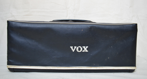 Vox AC100 covers